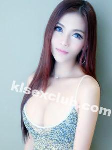 Rose Thai Girl